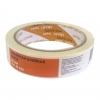 Лента малярная (крепп) SMART tapes белая, 25 мм (30 м)
