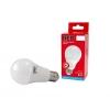 Лампа светодиодная LED A60 9 Вт E27 груша 4000 K холодный белый свет RED