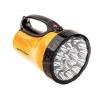 Фонарь аккумуляторный светодиодный РВ-0318 Yellow ФОТОН