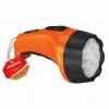 Фонарь аккумуляторный 15LED с вилкой РМ-0115 Orange РЕКОРД