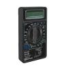 Мультиметр цифровой TDM ЕLECTRIC МастерЭлектрик М-838