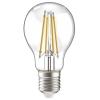 Лампа светодиодная LED 360° A60 7 Вт E27 груша 3000 K теплый белый свет IEK