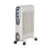 Радиатор масляный ОМПТ-12Н (2,5 кВт) Ресанта