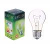 Лампа накаливания A50 75 Вт E27 груша прозрачная Favor
