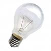 Лампа накаливания Б 75 Вт E27 прозрачная Лисма