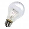 Лампа накаливания Б 60 Вт E27 прозрачная Лисма
