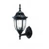 Светильник садовый настенный 60 Вт черный 4501 Camelion