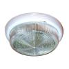 Светильник НБО 23-60-001 Раунд d200 мм белый круг 60 Вт Элетех