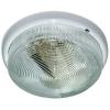Светильник НБО 23-100-001 Раунд d240 мм белый круг 100 Вт Элетех