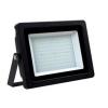 Прожектор светодиодный СДО 07-100 6500 K IP65 черный ASD