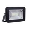 Прожектор светодиодный СДО 07-10 6500 K IP65 черный ASD