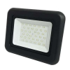 Прожектор светодиодный СДО 07-50 6500 K IP65 черный ASD