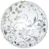 Светильник НПБ 01-60-130 Эрика 1х60 Вт E27 белый Элетех