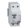 Выключатель дифференциального тока УЗО 2П 40А 30 мА тип AC RX3 Legrand