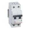 Выключатель автоматический модульный 2П С 16А 4.5 кА RX3 Legrand