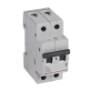 Выключатель автоматический модульный 2П С 32А 4.5 кА RX3 Legrand