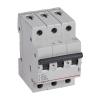 Выключатель автоматический модульный 3П С 32А 4.5 кА RX3 Legrand