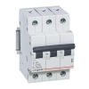 Выключатель автоматический модульный 3П С 16А 4.5 кА RX3 Legrand