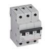 Выключатель автоматический модульный 3П С 40А 4.5 кА RX3 Legrand