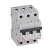 Выключатель автоматический модульный 3П С 25А 4.5 кА RX3 Legrand