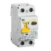 Выключатель автоматический диф. тока 1П+N 2 мод. С 16А 30 мА 6 кА АВДТ32 IEK