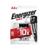 Элемент питания Energizer MAX LR6 BP2 (2шт)