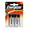 Элемент питания LR14 MAX 1.5 В BP-2 (2 шт) Energizer