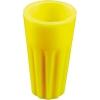 Зажим соединительный изолирующий (скрутка) СИЗ-4 желтый 3.5-11 мм² (50 шт) Navigator
