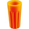 Зажим соединительный изолирующий (скрутка) СИЗ-3 оранжевый 2.5-5.5 мм² (50 шт) Navigator
