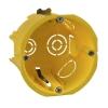 Коробка установочная для полых стен 68(65)х45 SchE IMT35150
