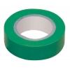 Изолента ПВХ IEK зеленая, 19 мм (20 м)