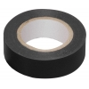 Изолента ПВХ IEK черная, 15 мм (20 м)