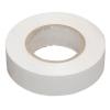 Изолента ПВХ IEK белая, 15 мм (20 м)