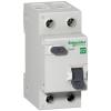 Выключатель автоматический дифференциального тока 2п (1P+N) C 32А 30мА тип AC 4.5кА EASY9 2мод. SchE EZ9D34632