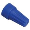 Зажим соединительный изолирующий СИЗ-1 синий 1.5-3.5 мм² с лепестками (100 шт) IEK