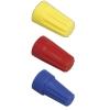 Зажим соединительный изолирующий СИЗ-1 желтый 2.5-4.5 мм² (100 шт) IEK