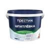 Шпатлевка для стен и потолков масляно-клеевая Престиж 3 кг