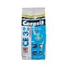 Затирка Ceresit CE 33 белый (№01) 2 кг