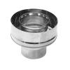 Переход моно/термо ПМТ-Р (AISI 430, 0.8-0.5 мм) d-115/180 мм