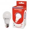 Лампа светодиодная LED A60 25 Вт груша 4500 K белый свет ЭКОНОМКА