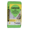 Шпаклевка Vetonit LR+ (финишная, полимерная) 25 кг