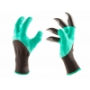 Перчатки нейлоновые с латексным покрытием с когтями