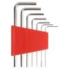 Набор ключей шестигранных 7 шт CrV (0.7-3.0 мм) FIT