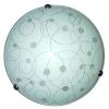 Светильник A06-3002/1 Салют (сахар) 1х60 Вт E27 d200 мм