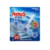 Чистящее средство для унитазов (подвеска) Haus Frau Свежесть моря 1 шт.