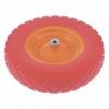 Колесо полиуретановое 4.80/4-8, длина оси 90 мм, подшипник 12 мм Palisad