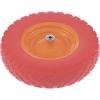 Колесо полиуретановое 4.80/4-8, длина оси 90мм, подшипник 20мм Palisad