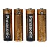 Батарейка щелочная LR6 АА Alkaline 1.5 В (4 шт) Panasonic