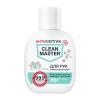 Антисептик для рук антибактериальный CLEAN MASTER 60 мл