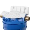 """Корпус Гейзер 10SL 1/2"""" прозрачный для холодной воды"""